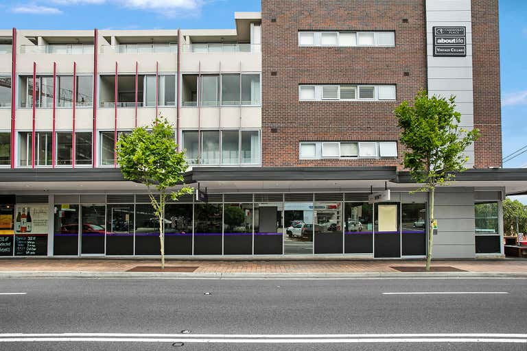 Shop 2, 520 Miller Street Cammeray NSW 2062 - Image 2