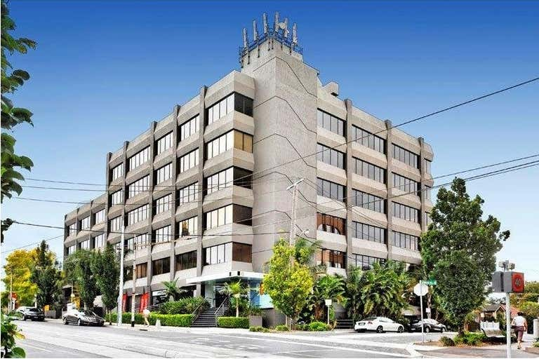 Burke Rd Camberwell corporate professional office suite - Image 1