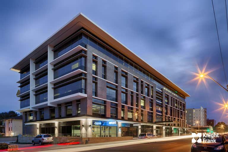 45-53 Kembla Street Wollongong NSW 2500 - Image 1