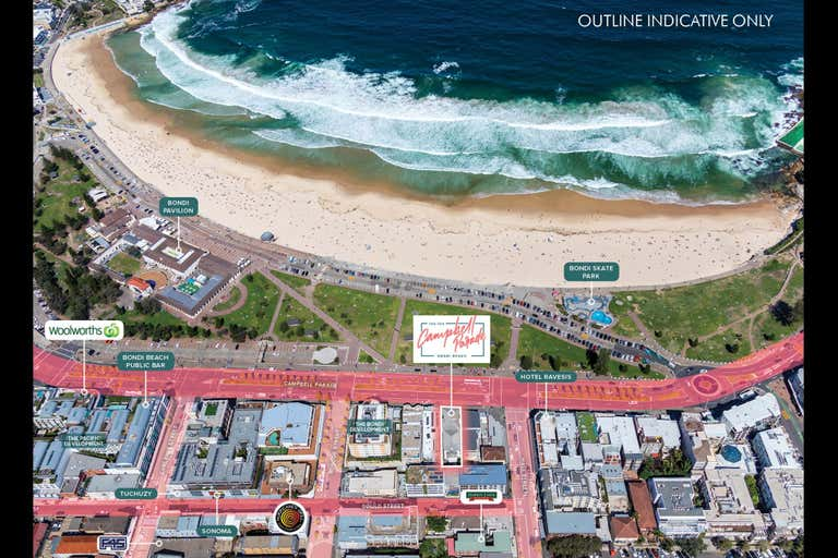 134-138 Campbell Parade Bondi Beach NSW 2026 - Image 2