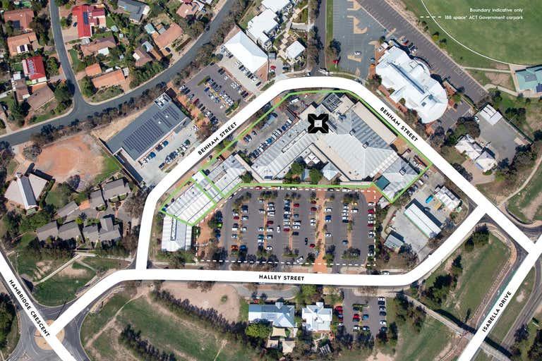 Chisholm Village, 42 Halley Street Chisholm ACT 2905 - Image 2