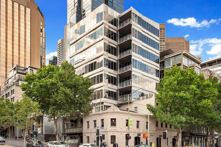 Level 4, 2 Russell Street Melbourne VIC 3000 - Image 1