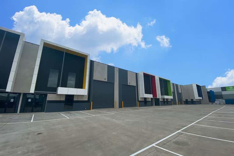 Poplar Atlantic Industrial Estate, 13 - 41 Atlantic Drive Keysborough VIC 3173 - Image 2