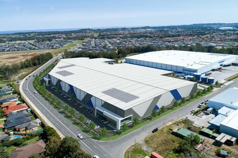 Kookaburra Logistics Estate, Lot 11 Kurrajong Road Prestons NSW 2170 - Image 2