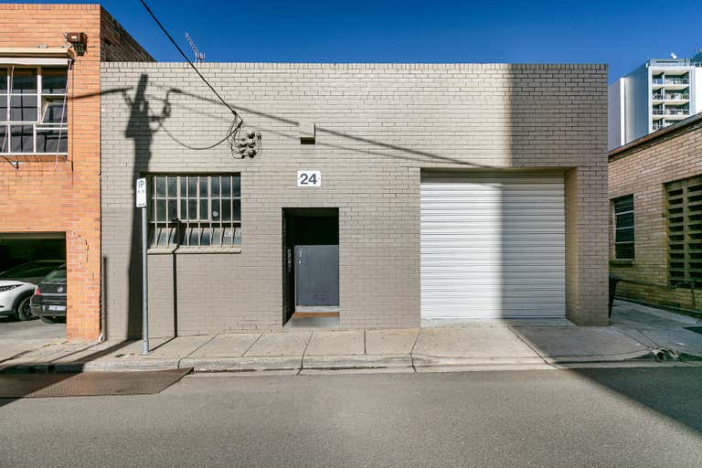 24 Ellis Street South Yarra VIC 3141 - Image 1