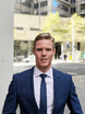 Marcus Plummer, Ray White Commercial (Office Leasing) - SYDNEY