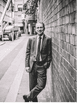 Raoul Salter, Gross Waddell Pty Ltd - Melbourne