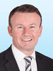 Warwick Wolfe, Colliers International - Brisbane