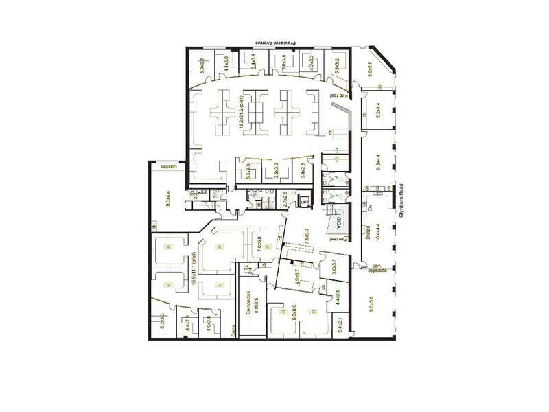 51-53 Glynburn Road Glynde SA 5070 - Floor Plan 2