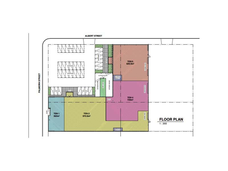 26 Palmerin Street Warwick QLD 4370 - Floor Plan 1