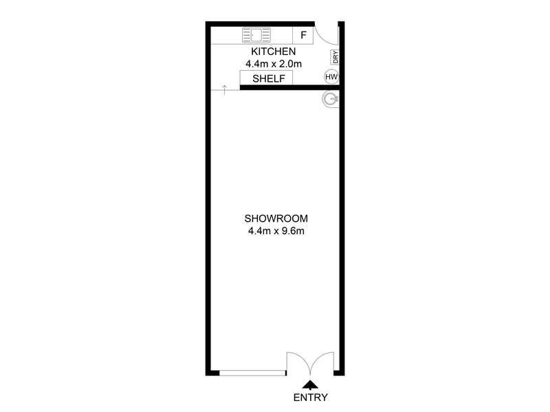 1012C Pittwater Road Collaroy NSW 2097 - Floor Plan 1