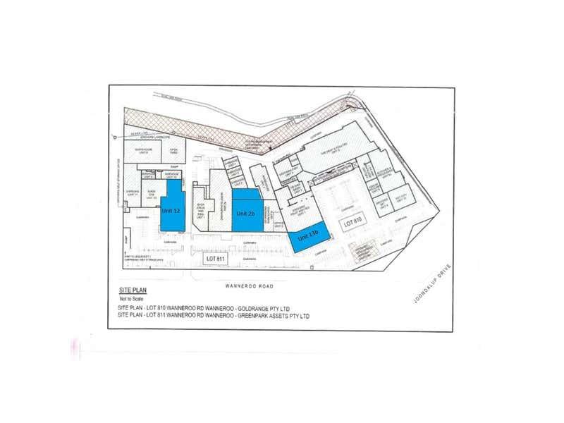 1387 Wanneroo Road Wanneroo WA 6065 - Floor Plan 1