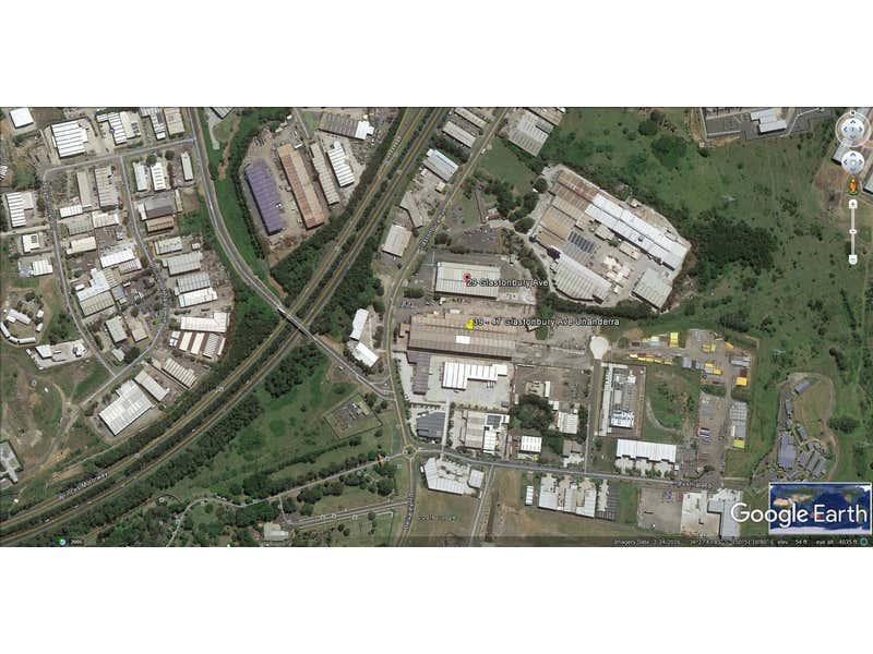 29 Glastonbury Avenue Unanderra NSW 2526 - Floor Plan 2
