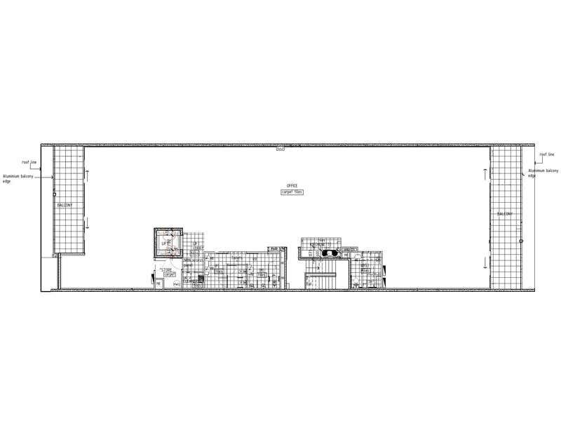 97 King William Street Kent Town SA 5067 - Floor Plan 1