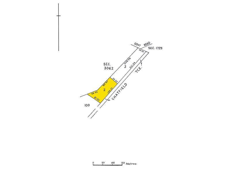 38 Chatfield Terrace Wallaroo SA 5556 - Floor Plan 1