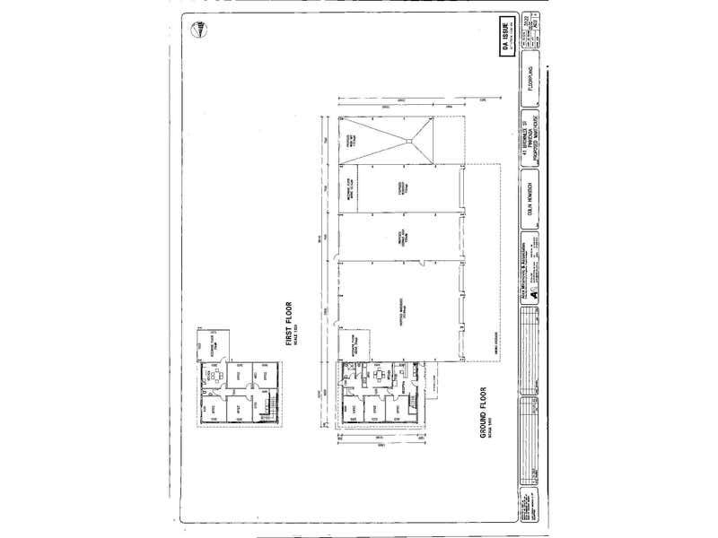 41 Brownlee Street Pinkenba QLD 4008 - Floor Plan 1