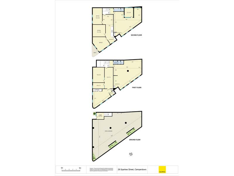 26 Sparkes Street Camperdown NSW 2050 - Floor Plan 1