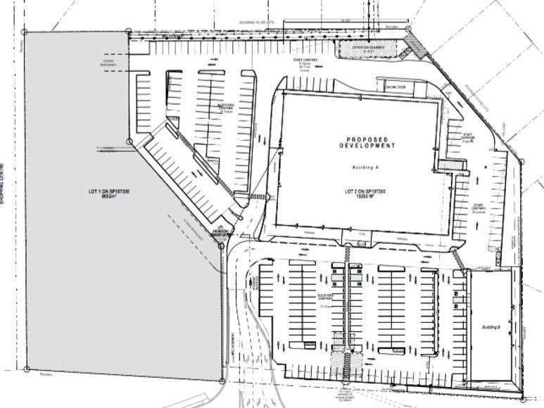 Mount Pleasant QLD 4740 - Floor Plan 2