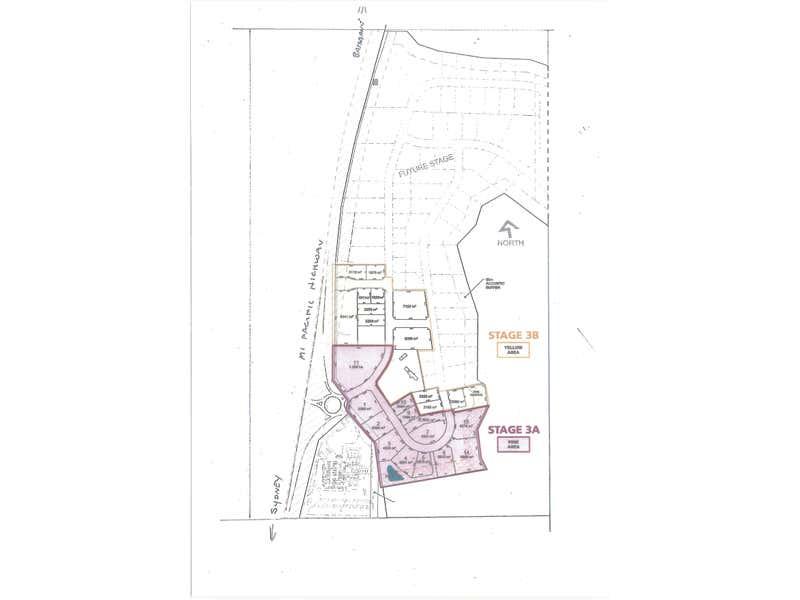 Mid North Coast Industrial Hub, 627 Pacific Highway South Kempsey NSW 2440 - Floor Plan 1
