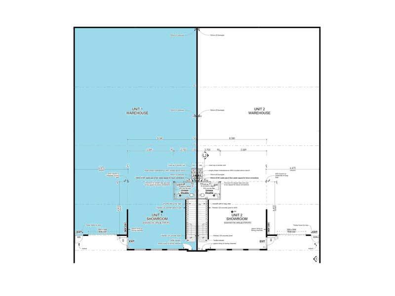 1/43 Welshpool Road Welshpool WA 6106 - Floor Plan 2
