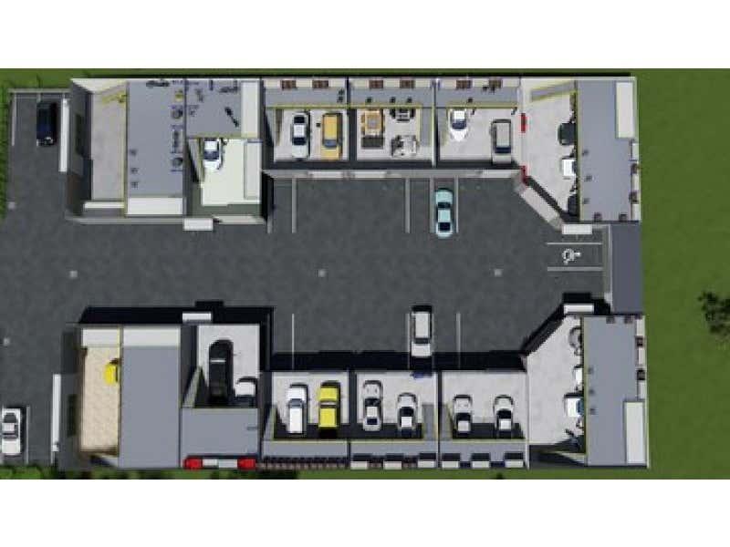3/20 Corporation Avenue Robin Hill NSW 2795 - Floor Plan 2