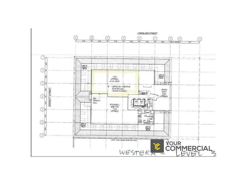 33 Longland Street Newstead QLD 4006 - Floor Plan 2