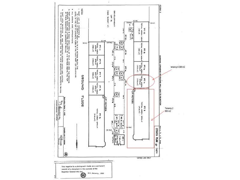 314 Hoxton Park Road Prestons NSW 2170 - Floor Plan 2