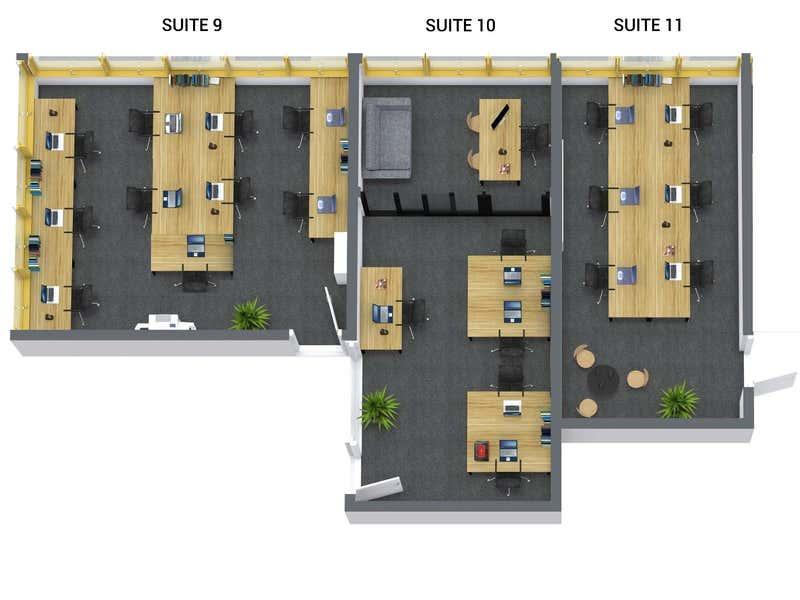 Clarence, 456 Lonsdale Street Melbourne VIC 3000 - Floor Plan 2