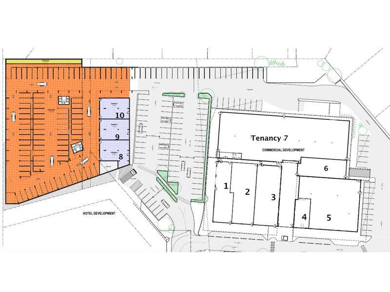 Mount Pleasant QLD 4740 - Floor Plan 1