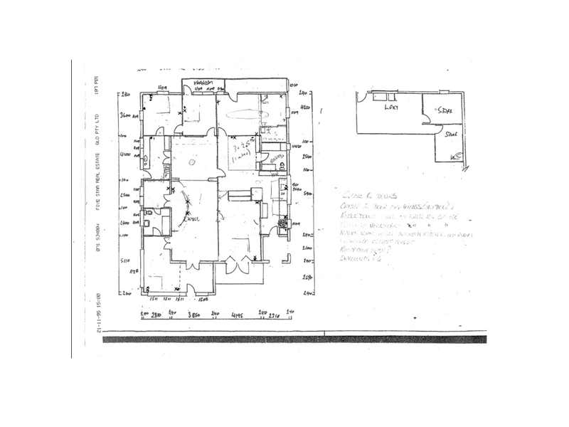 51 Barolin Street Bundaberg South QLD 4670 - Floor Plan 1