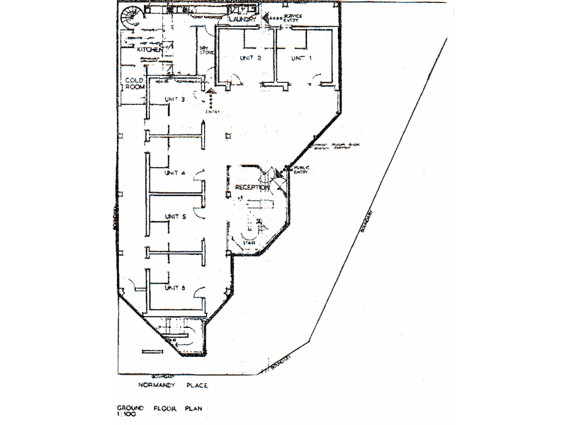 2 Normandy Place Port Lincoln SA 5606 - Floor Plan 2