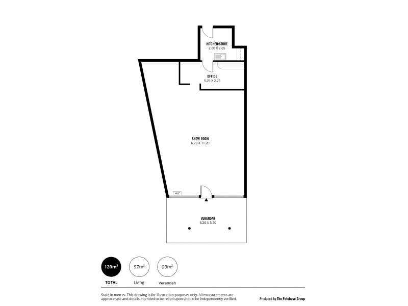 Magnet Shopping Centre, 10 Coromandel Parade Blackwood SA 5051 - Floor Plan 1