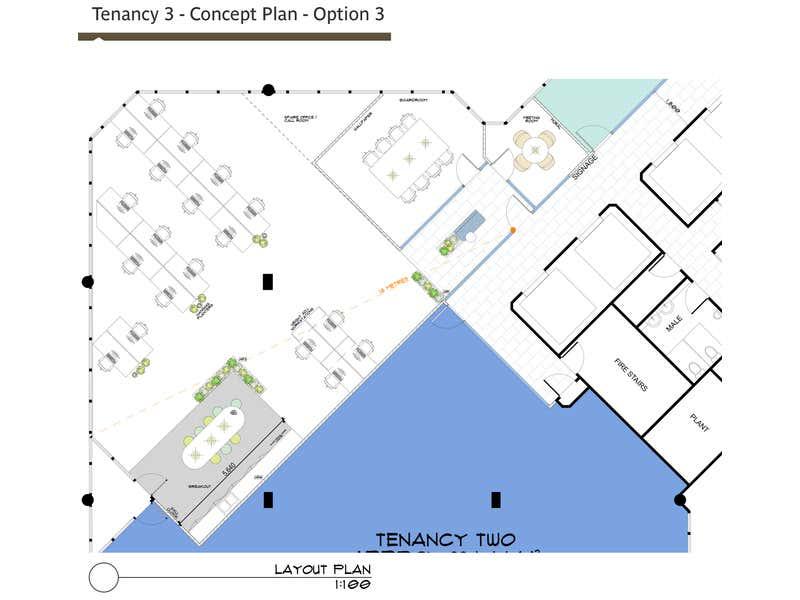 60 Marcus Clarke Street City ACT 2601 - Floor Plan 2