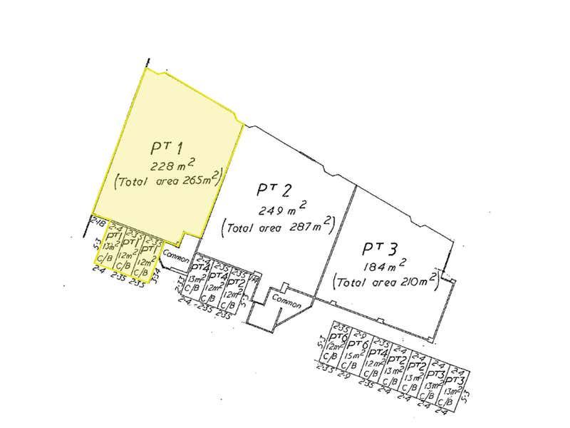 1/63 Shepperton Road Victoria Park WA 6100 - Floor Plan 1