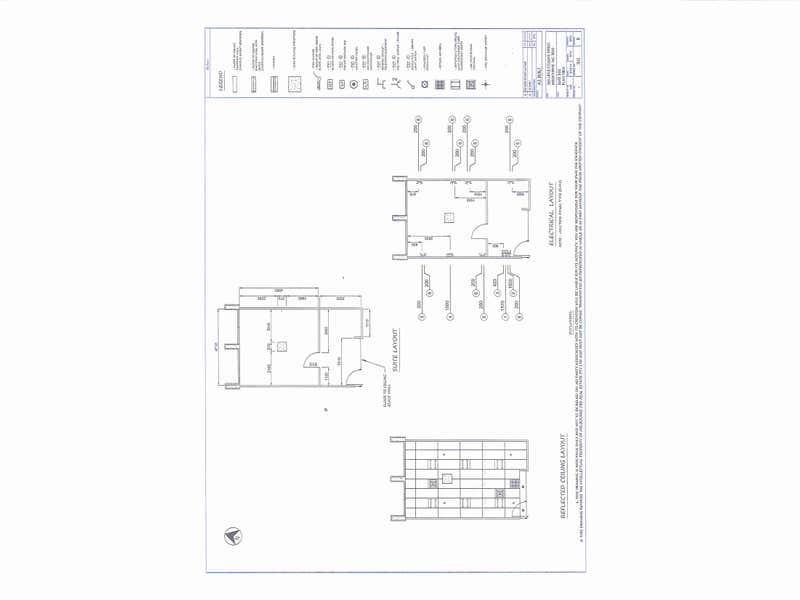 41/365 Little Collins Street Melbourne VIC 3000 - Floor Plan 1