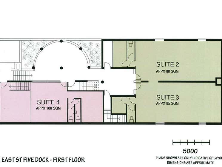 3/2 East Street Five Dock NSW 2046 - Floor Plan 1