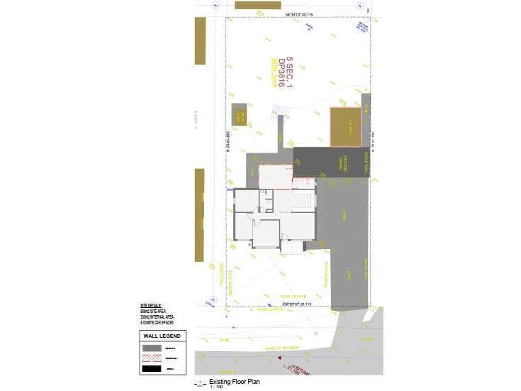 Heddon Greta NSW 2321 - Floor Plan 2