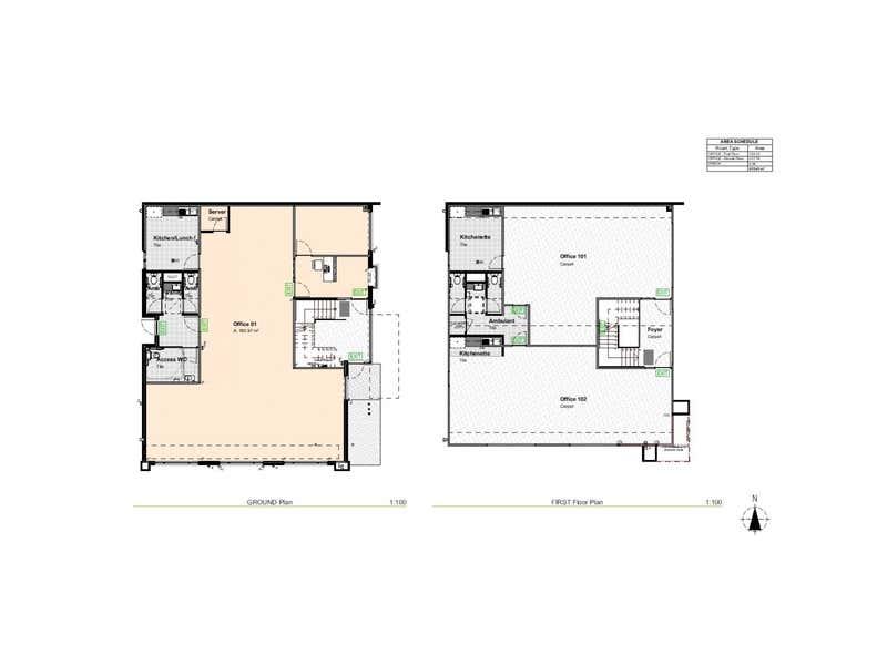 15 Deakin Street Traralgon VIC 3844 - Floor Plan 1