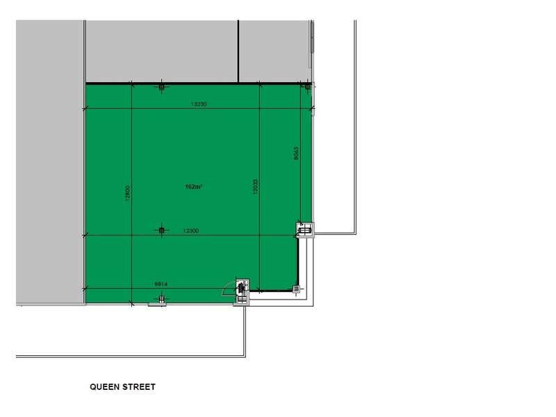 BEST CORNER in Fremantle - Multiple Uses, 25  Cantonment Street Fremantle WA 6160 - Floor Plan 1