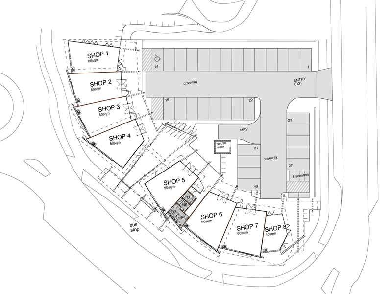 1 California Boulevard Peregian Beach QLD 4573 - Floor Plan 1
