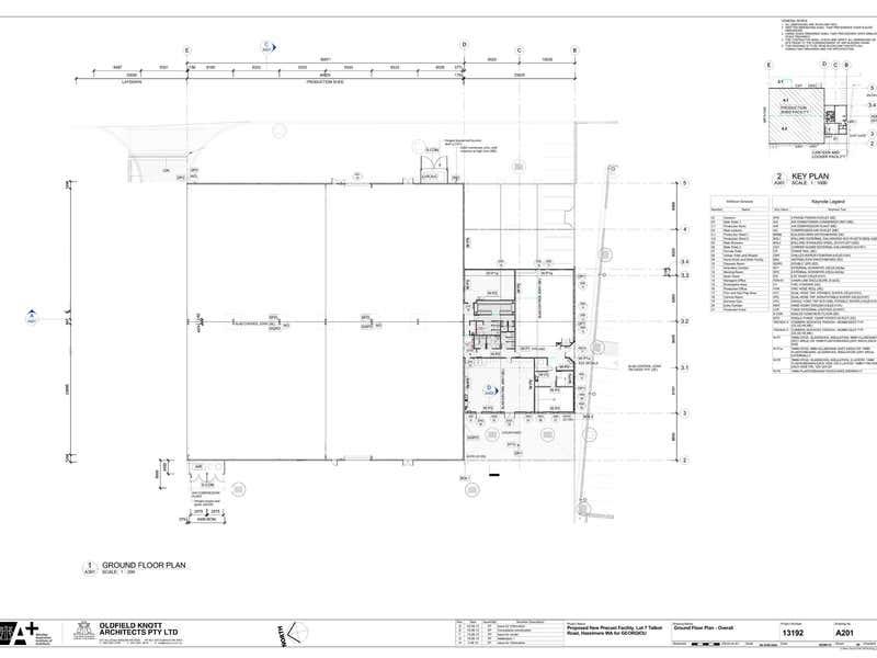 Lot 7 Talbot Road Hazelmere WA 6055 - Floor Plan 1