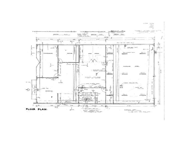 5/42-44 Garden Boulevard Dingley Village VIC 3172 - Floor Plan 1