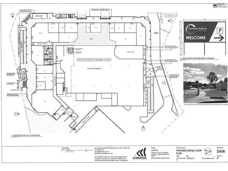 45 Barry Road Chipping Norton NSW 2170 - Floor Plan 2