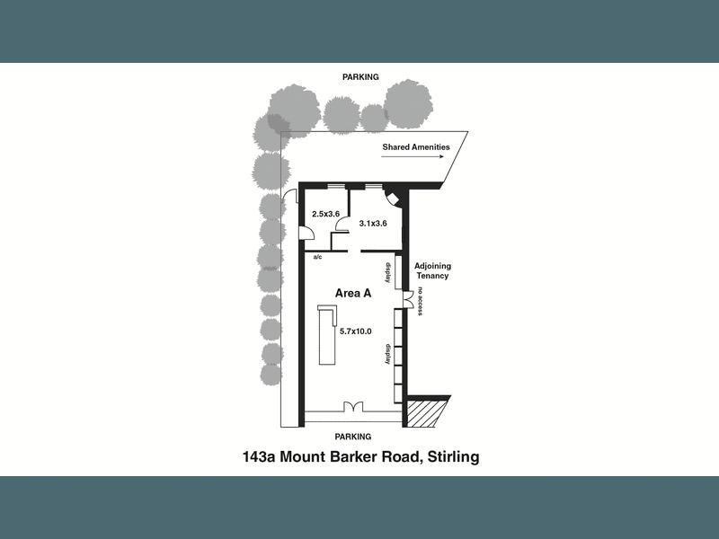 143a Mount Barker Road, Stirling, 143a Mount Barker Road Stirling SA 5152 - Floor Plan 1