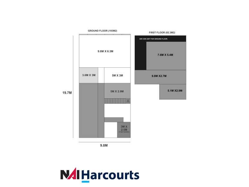 2/58-72 Waterway Drive Coomera QLD 4209 - Floor Plan 1