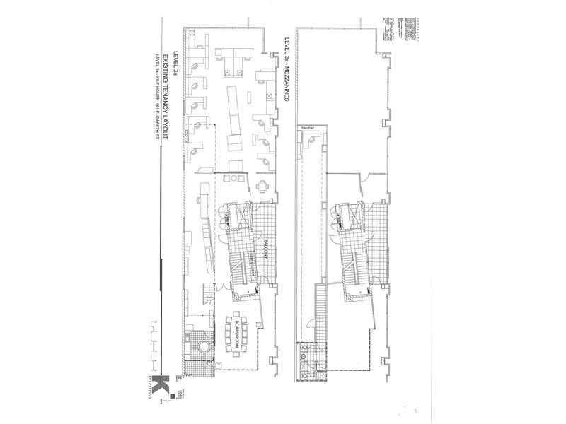 Lvl 3A, 181 Elizabeth Street Brisbane City QLD 4000 - Floor Plan 1