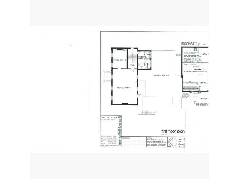 6 Murray Street Colac VIC 3250 - Floor Plan 2