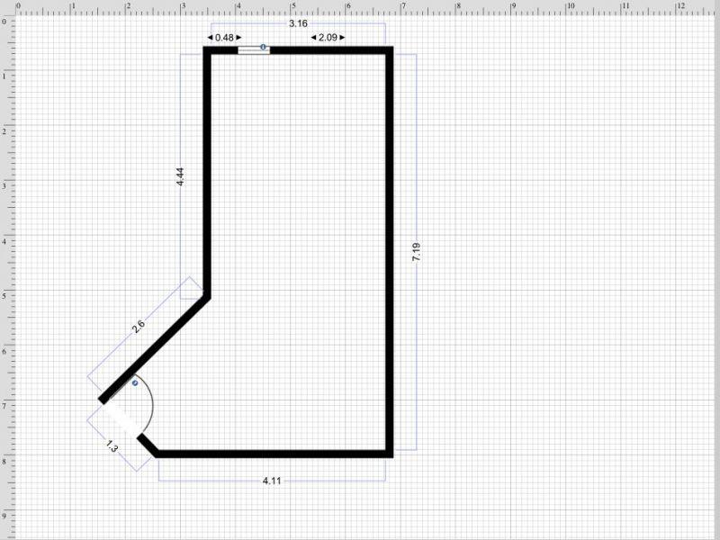 33/44 Kings Park Road West Perth WA 6005 - Floor Plan 1