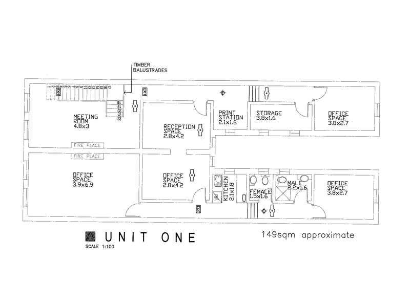 Liverpool NSW 2170 - Floor Plan 1