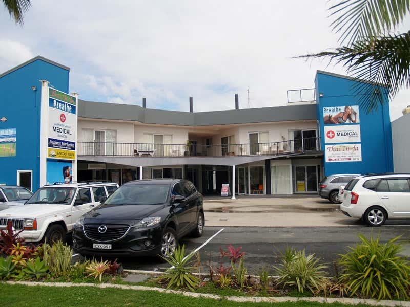 Lot 12/31-33 Tweed Coast Road Bogangar NSW 2488 - Floor Plan 1